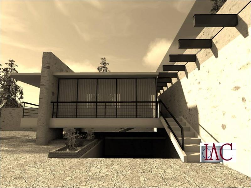 Ingenieria y arquitectura contempor nea for Ingenieria y arquitectura