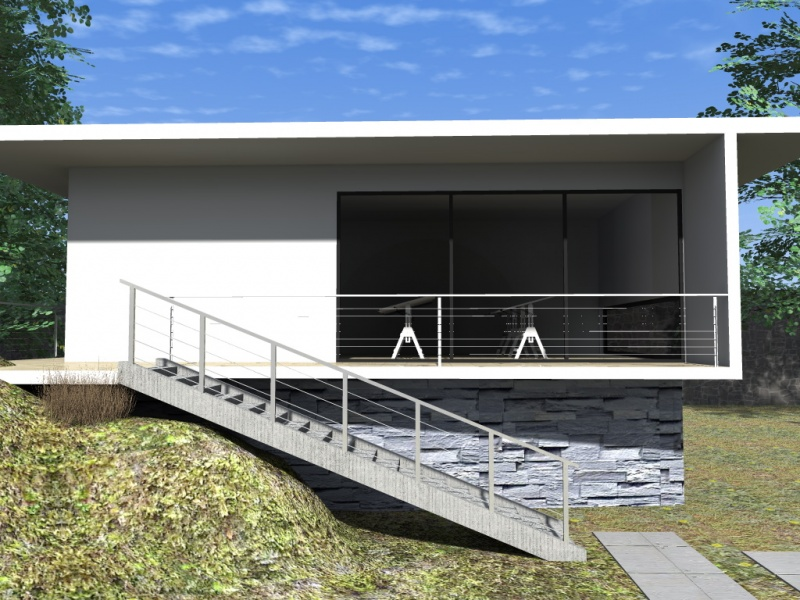 Quienes somos ingenieria y arquitectura contempor nea for Ingenieria y arquitectura